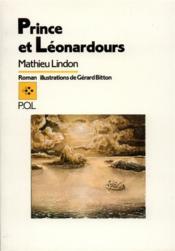 Prince et Léonardours - Couverture - Format classique