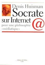 Socrate sur internet - Couverture - Format classique