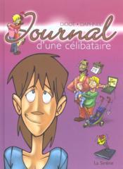 Journal D'Une Celibataire - Couverture - Format classique