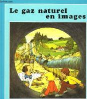 Le Gaz Naturel En Images - Couverture - Format classique