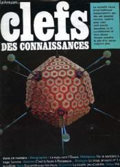 Clefs Des Connaissances - N°7 - Couverture - Format classique