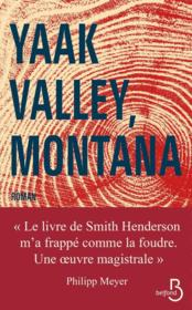 Vente  Yaak Valley, Montana  - Smith Henderson