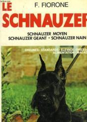 Le Schnauzer - Couverture - Format classique