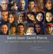 Saint-Jean-Saint-Pierre ; un quartier mosaïque de Narbonne - Intérieur - Format classique