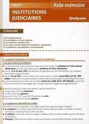 Droit Penal - Intérieur - Format classique