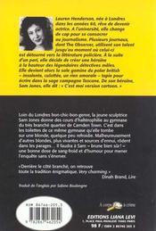 Y En A Marre Des Blondes - 4ème de couverture - Format classique