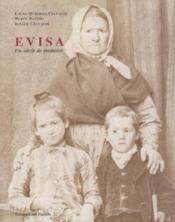 Evisa - Couverture - Format classique