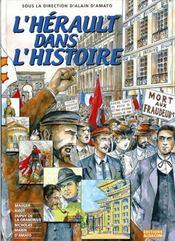 L'Hérault dans l'histoire - Intérieur - Format classique