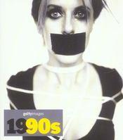 Decennies Du Xx Siecle ; 1990'S ; Getty Images - Intérieur - Format classique