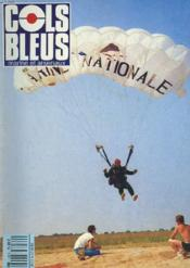 COLS BLEUS. HEBDOMADAIRE DE LA MARINE ET DES ARSENAUX N°2180 DU 8 ET 15 AOÛT 1992. MARINES, TECHNIQUES ET GURRES DE SECESSIONS (2e PARTIE) par M. BATTESTI / L'HISTOIRE D'UN SAUVETAGE par M. GIRET / TERRA AUSTRALIS INCOGNITA par J.P. SYLVESTRE / ... - Couverture - Format classique