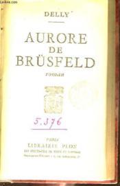 Aurore De Brusfeld - Couverture - Format classique