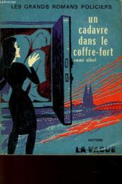 Un Cadavre Dans Le Coffre-Fort - N°552 - Couverture - Format classique