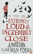 Vente livre :  EXTREMELY LOUD AND INCREDIBLY CLOSE  - Jonathan Safran Foer