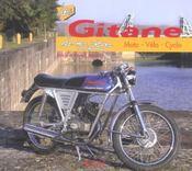 Les Gitane De Mon Pere - Intérieur - Format classique