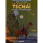 Le cycle de tschai t.1 ; le chasch t.1 - Couverture - Format classique