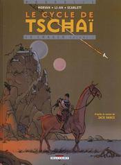 Le cycle de tschai t.1 ; le chasch t.1 - Intérieur - Format classique