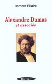 Alexandre dumas et associes - Intérieur - Format classique