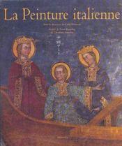 Coffret La Peinture Italienne - Intérieur - Format classique