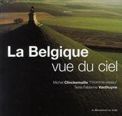 La Belgique vue du ciel - Intérieur - Format classique