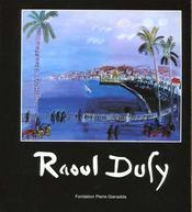 Dufy 1996 - Intérieur - Format classique