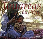 Touaregs du niger - Intérieur - Format classique