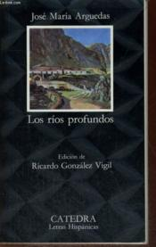 Rios Profundos - Couverture - Format classique