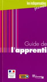 Vente  Guide de l'apprenti (édition 2010)  - Collectif - France