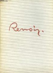 Renoir. - Couverture - Format classique