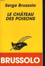 Le château des poisons - Couverture - Format classique