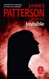 Vente livre :  Invisible  - David Ellis - James Patterson
