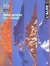 L'Alpe N.16 ; Paysages Pays Sages - Intérieur - Format classique