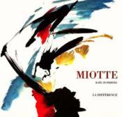 Miotte - Couverture - Format classique