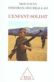 L'enfant-soldat - Intérieur - Format classique