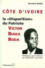 Côte d'Ivoire la