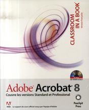 Acrobat 8 - Intérieur - Format classique