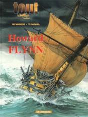 Tout Vance t.6 ; Howard Flynn - Couverture - Format classique