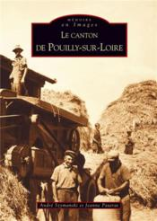 Canton de Pouilly-sur-Loire - Couverture - Format classique