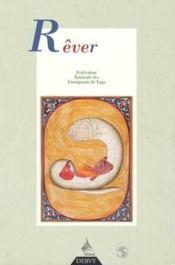 Le Reve N°17 - Couverture - Format classique