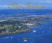 Les îles cotentines - Couverture - Format classique