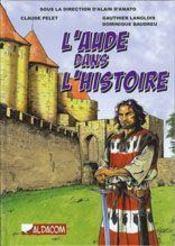 L'Aude dans l'histoire - Intérieur - Format classique