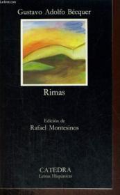 Rimas - Couverture - Format classique