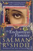 Vente livre :  The enchantress of Florence  - Salman Rushdie