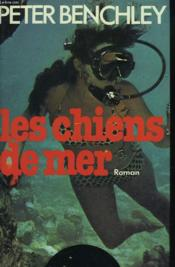Les Chiens De Mer - Couverture - Format classique