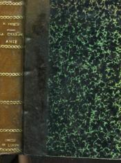 La Grande Amie - Couverture - Format classique