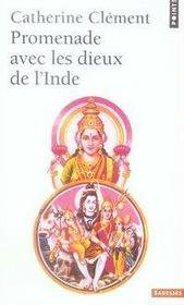 Promenade avec les dieux de l'inde - Intérieur - Format classique