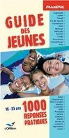 Guide des jeunes ; 1000 réponses pratiques - Couverture - Format classique
