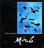 Miro 1997/Relie - Couverture - Format classique