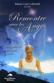 Rencontre avec les anges - Intérieur - Format classique