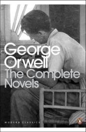 Vente  THE COMPLETE NOVELS OF GEORGE ORWELL  - George Orwell