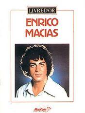 Enrioc Macias - Couverture - Format classique
